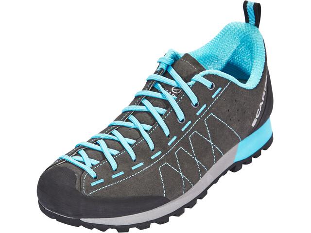Scarpa Highball Shoes Damen shark/atoll